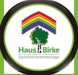 Seniorenwohnanlage Haus Birke